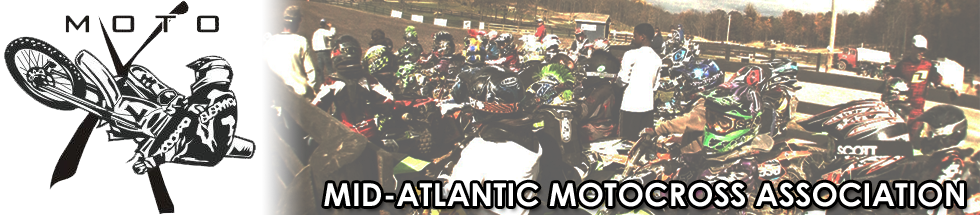 MAMA &#8211; Mid-Atlantic Motocross Association