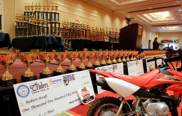 Buy Tickets Here – MAMA Banquet Info, Tickets & Pitbike Raffle Ticket – Deadline Nov. 27th