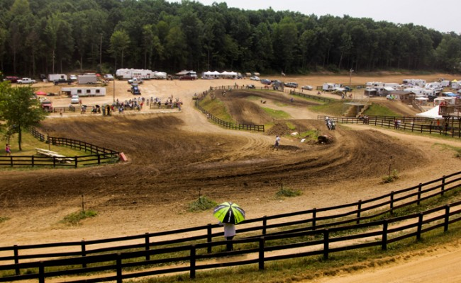 2013 Final Race: Oct 19-20 – Tomahawk MX – Hedgesville, WV