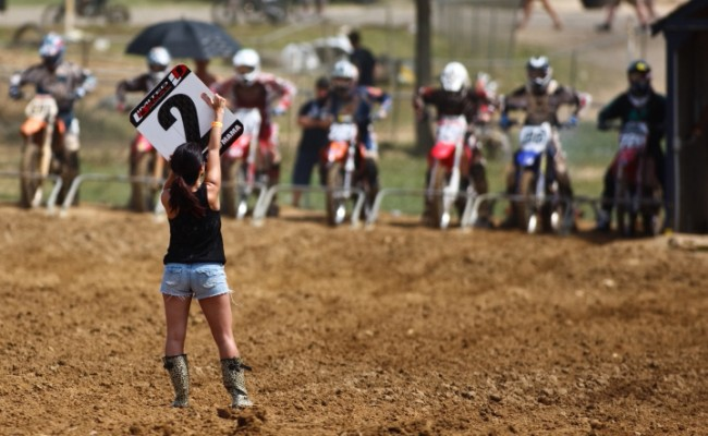 Upcoming: Aug 26-27 – Race #8 – Virginia Motorsports Park