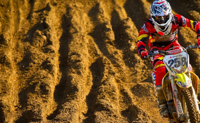 MXPTV's Blue Diamond Final Round Coverage